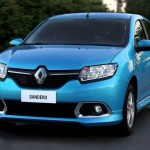 Second generation Renault Sandero introduced in Brazil