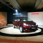 The New 2014 Honda Mobilio: Price, Variants, Accessories and Features explained