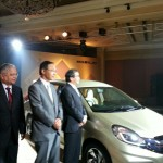 New 2014 Honda Mobilio: Live from the Launch