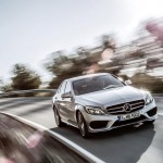 New 2015 Mercedes-Benz C-Class Pricing Announced in US