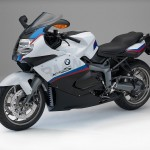 2015 BMW K1300S Motorsport Revealed