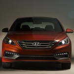 VIDEO: 2015 Hyundai Sonata captures an IIHS Top Safety Pick+ rating