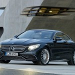 New 2015 Mercedes-AMG S65 Coupe revealed, its a V12!