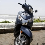 Honda Activa holds 'Pole position' in Indian 2wheeler industry