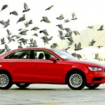 Audi A3 35 TDI (2.0 TDI) Sedan India Review: Compact Cult