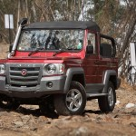 "Force Motors is the Title Sponsor of ""The Rainforest Challenge India"""