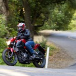 Honda CB300F launched in US at USD 3999