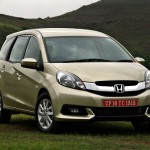 Honda Mobilio 1.5 iVTEC and 1.5 iDTEC: Quick Review with Images and Specs