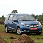 Honda aims to repeat Indonesia like success in India with Mobilio