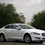 Jaguar XF 2.0 Petrol Review: Pride and Prudence