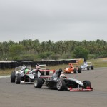 Round 3 of The National Racing Championship heads to Kari Motor Speedway