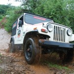 The 112th Mahindra Great Escape concludes in Lonavala