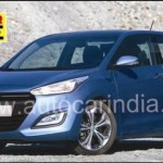 New Hyundai i20 Revealed in Detail
