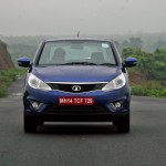 Tata Zest booking numbers to be revealed in two days
