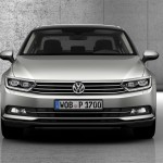 Official European specs of 2015 Volkswagen Passat released