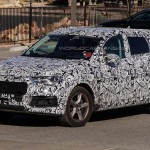 Audi Working on a SQ7; Details here