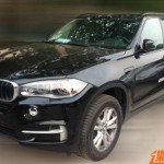 SPY PICS: Production-ready BMW X5 eDrive pictures surface
