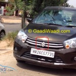 VIDEO : Maruti Suzuki Celerio Diesel Caught Again