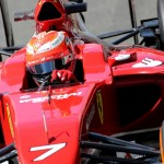 Kimi Raikkonen to participate in German GP