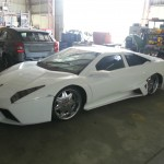 Probably the worst Lamborghini Replica you will ever see