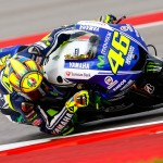 Yamaha and Valentino Rossi will race together until 2016
