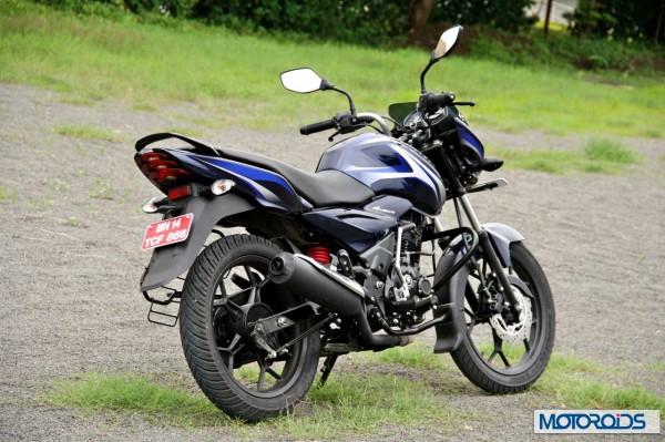 2014 Bajaj Discover 150 S (2)