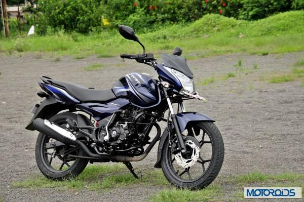 2014 Bajaj Discover 150 S (5)