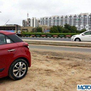 2014 Hyundai i20 vs old Hyundai i20