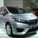 Spied: Upcoming Honda Jazz in India to be powered by 1.2 I-Vtec & 1.5 I-Dtec engine