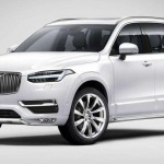 New Volvo XC90 India Launch Details Revealed