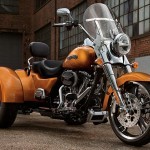 New 2015 Harley-Davidson FreeWheeler officially revealed