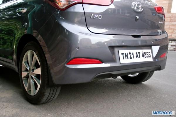 Hyundai Elilte i20 review details (33)