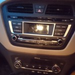 Exclusive: Hyundai Elite i20 new interior spy pics