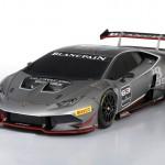 Lamborghini Huracán LP 620-2 Super Trofeo: Official specs and pictures
