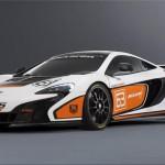 McLaren 650S Sprint Breaks Cover