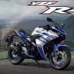 Yamaha YZF-R25 Indonesian version to get ABS next year