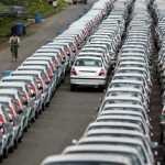 14 major manufacturers including Tata and Maruti collectively slapped a fine of Rs. 2,545 crore