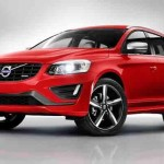 Volvo XC60 R-Design goes on Sale in India; Price and Details