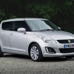 Maruti Suzuki Swift Facelift to come with Automatic Transmission ? Launch Date Revealed