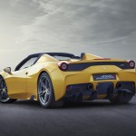 Fiat Chrysler to spin off Ferrari as standalone company