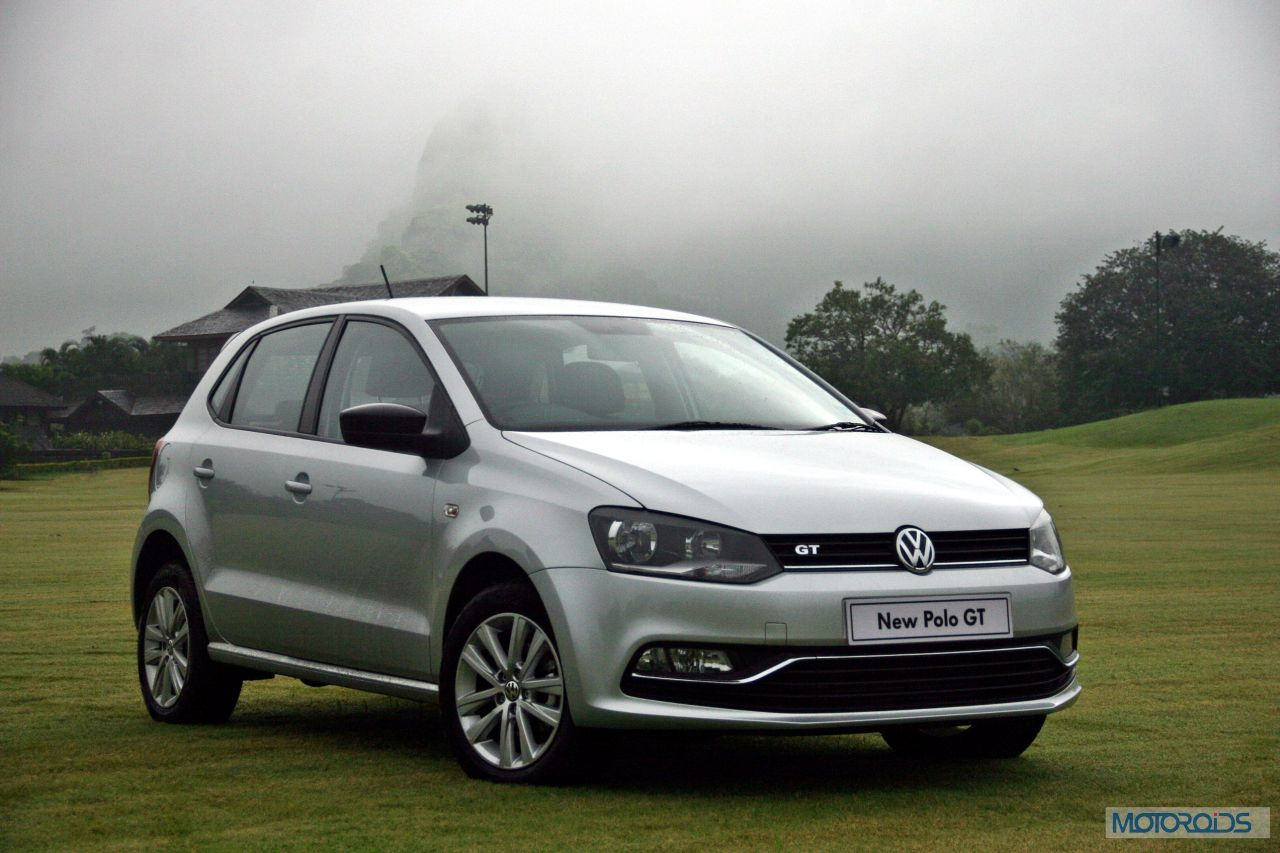 Volkswagen India bringing 4 new models by 2017, Polo-based compact ...