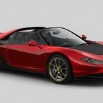 Ferrari to build six 458-based Pininfarina Sergio supercars