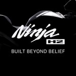 VIDEO: 2014 Kawasaki Ninja H2 teased before Intermot debut
