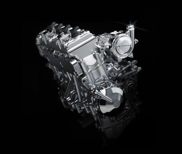 Kawasaki Engine Specs идеи изображения мотоцикла