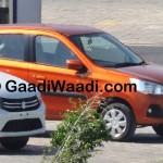 Maruti Suzuki Alto K10 facelift spied; production starts