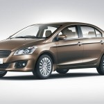 Maruti Suzuki Ciaz Launch Today: Variants in Detail