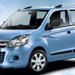 Maruti Suzuki launches limited edition Wagon R Krest