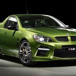 Meet the world's fastest ute- the HSV GTS Maloo