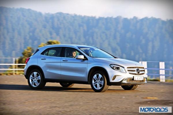 Mercedes GLA 200 CDI thể thao (17)