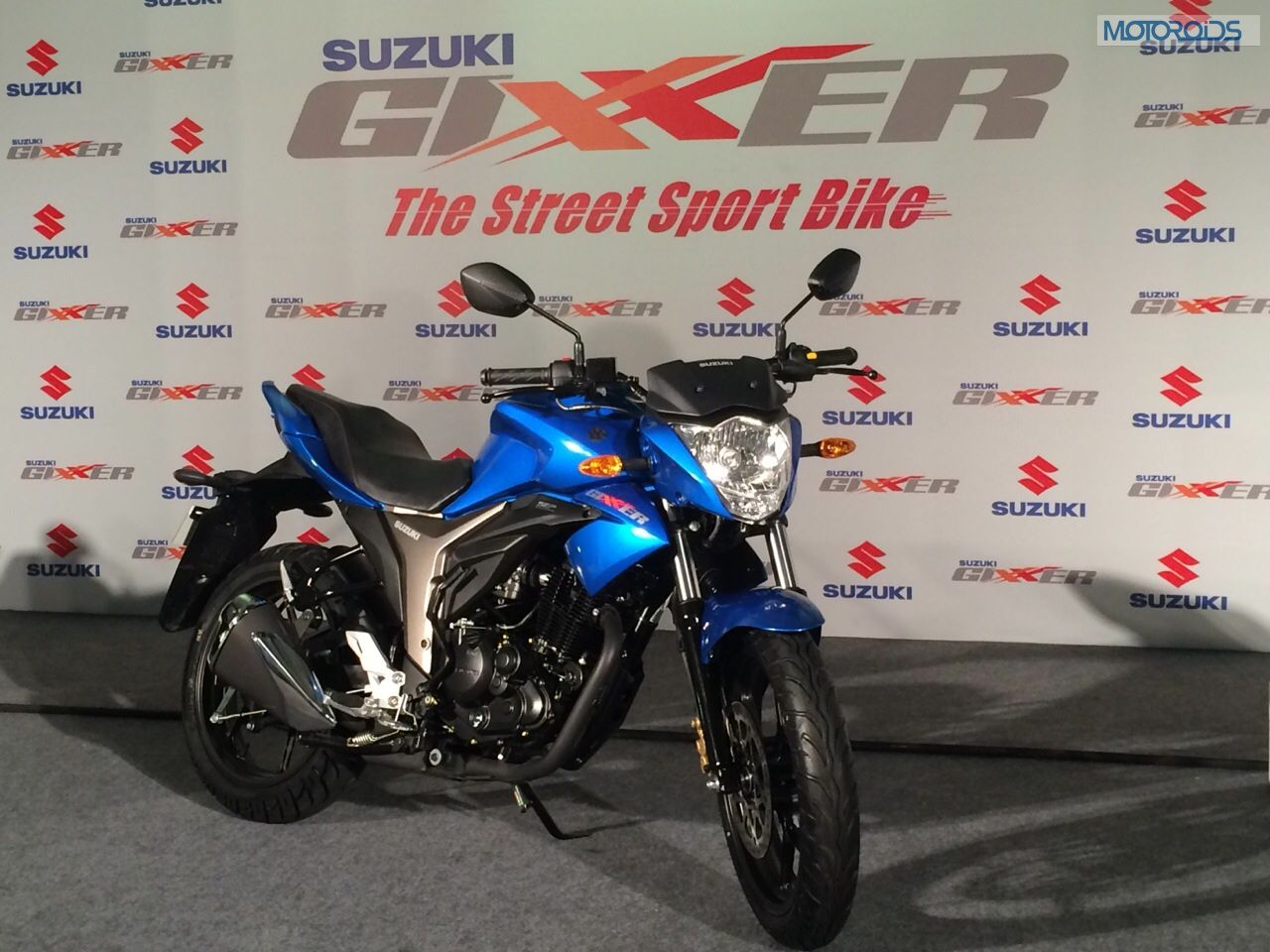 Suzuki Gixxer 155 First Look Review: Price and all that you wanted to know